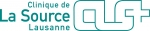 Logo Clinique La Source